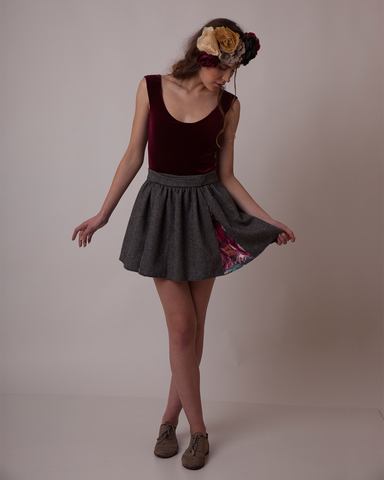LILA Fashion | Pomeline Skirt