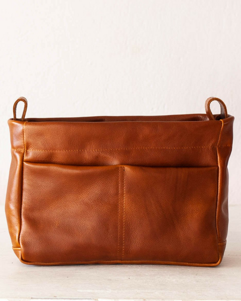 Bag Organizer | Brown