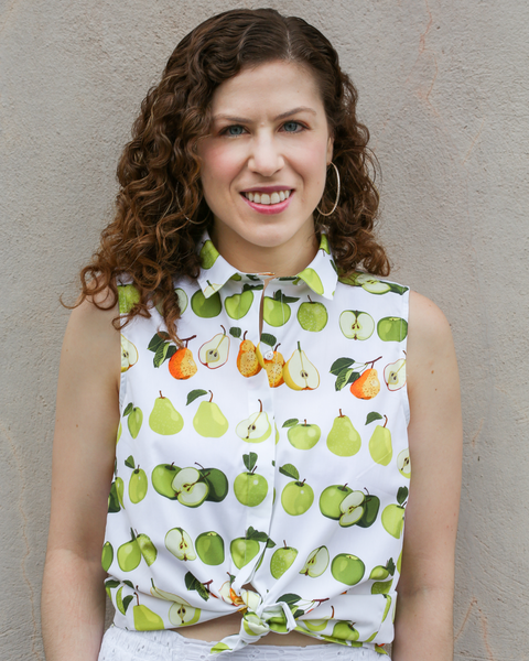 Apples & Pears Shirt
