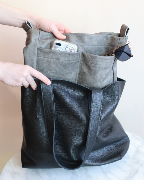 Bag Organizer | Grey
