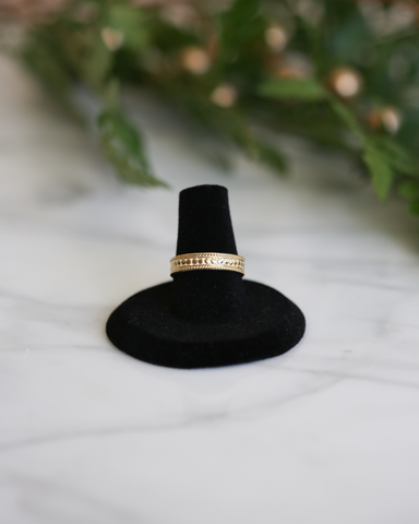 LILA Fashion | Authenticity Ring