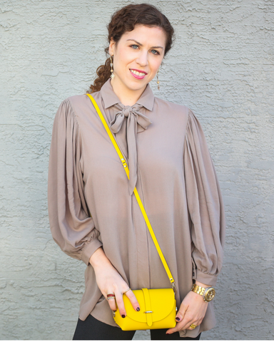 LILA Fashion | Ant Blouse