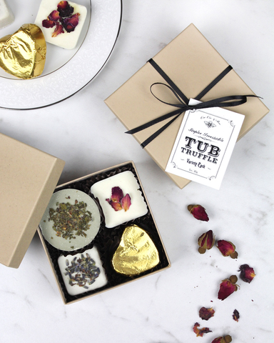 LILA Fashion | Tub Truffles - 4 Pack