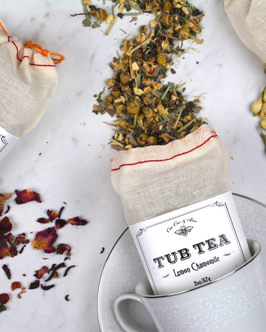 LILA Fashion | Tub Teas