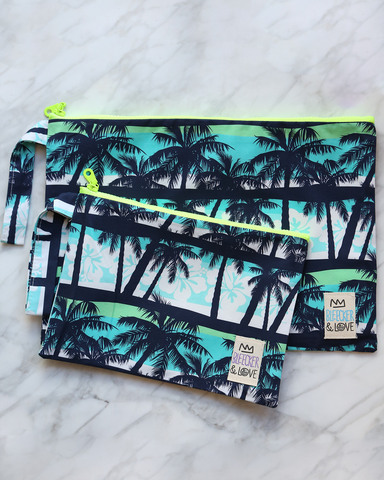 LILA Fashion | Palm Tree Bleecker
