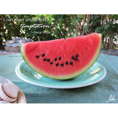 LILA Fashion | LILA Watermelon Print
