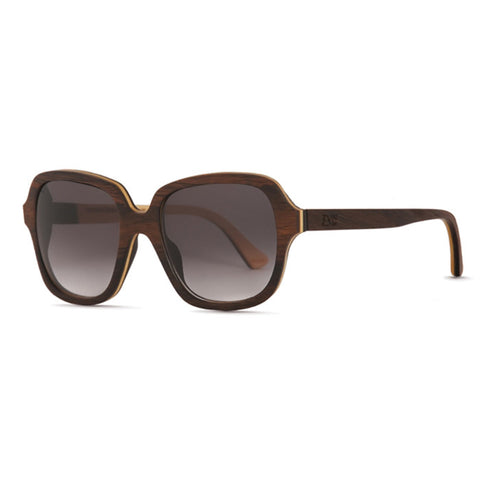 LILA Fashion | Twiggy Rosewood Sunglasses