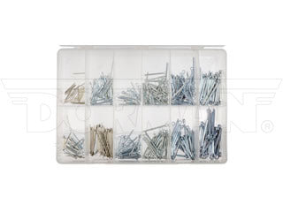 030-136 Cotter Pin Tech Tray - 12 SKUs - 390 Pcs.