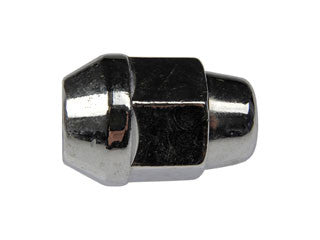 611-182-BP Wheel Nut M12-1.50 Acorn - Bulge Seat - 21mm Hex, 35.1mm Length
