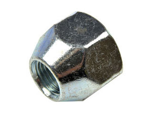 611-061 Wheel Nut 9/16-18 Standard - 1-1/16 In. Hex, 31/32 In. Length  Application Summary: Ford 1991-67