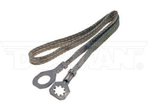 85669 15 In. Universal Ground Strap