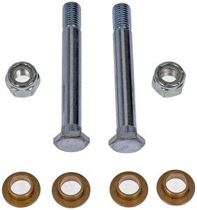 38688 Ford 2014-99 Door Hinge Pin and Bushing Kit (NO CLIP)  Ford 2014-99