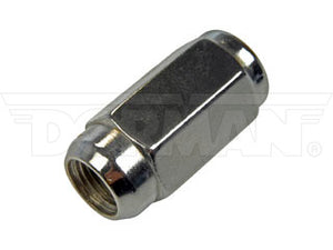 611-170  Wheel Nut 9/16-18 Duplex Acorn - 7/8 In. Hex, 1.872 In. Length Application Summary: 2012-63