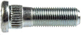 610-378 M12-1.25 Serrated Wheel Stud - 14.35mm Knurl, 42mm Length (INFINITY & NISSAN)