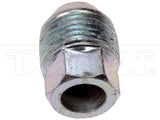 611-150 / Wheel Nut M12-1.50 External Thread - 19mm Hex, 31mm Length GENERAL MOTORS 2007-91