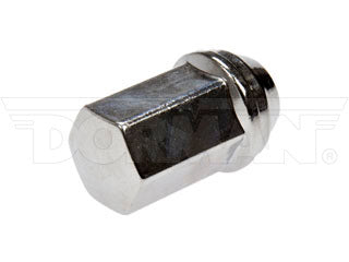 611-236 Wheel Nut M12-1.50 Wheel Cover Retaining Nut - 19mm Hex, 28.5mm Length Application Summary: Ford Escape 2010-01, Ford Focus 2011-01, Mazda Tribute 2006-01, Mercury Mariner 2010-05