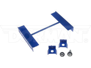 00585 6-7/8 In. Wide Universal Battery Hold Down Kit