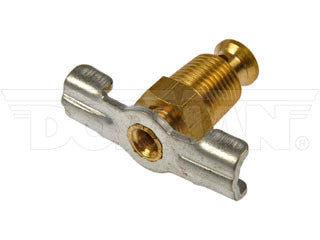 61103 Drain Cock-Brass-Screw In Style-1/8 In. NPT Application Summary: 2002-99, 1997-55, 1950