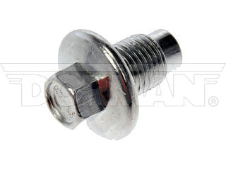 090-115 Oil Drain Plug Pilot Point M14-1.50, Head Size 13Mm Application Summary: 2017-95