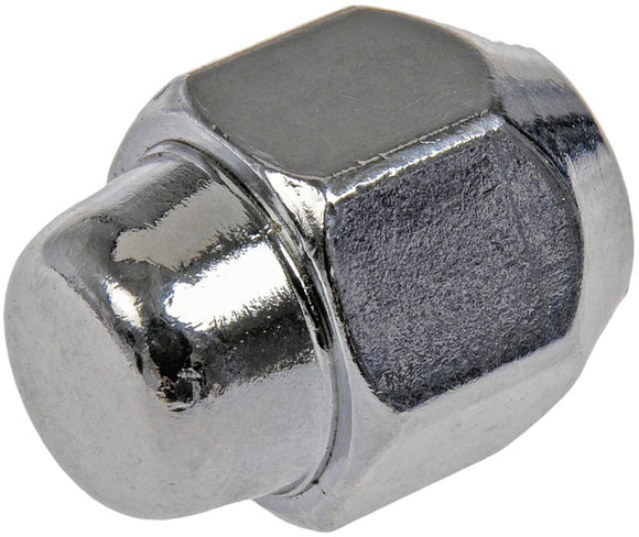 611-215 Wheel Nut M12-1.50 Acorn - 21mm Hex, 28.62mm Length (TOYOTA)
