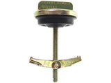 090-080 Oil Drain Plug 1/2 In. To 3/4 In. Or M12 To M18
