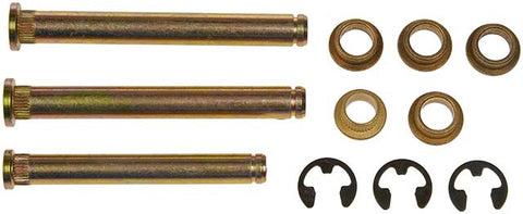 38481 Door Hinge Pin And Bushing Kit Dodge Dakota 2004-99, Dodge Durango 2009-04