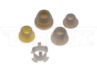 14041 Pedal And Shift Linkage Bushing Assortment Application Summary: Chrysler 2005-80, Ford Motor Company 2004-81