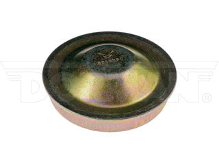 13990 Wheel Hub Dust Caps - 2 In. Diameter Application Summary: Acura 2001-90, Honda 2004-84