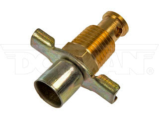 61106 Radiator coolant Drain Cock-Brass-1/4 In. NPT Application Summary: 1997-46, 1942-34