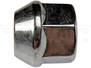 611-154BP Wheel Nut 1/2-20 Bulge Wheel - 3/4 In. Hex, 0.833 In. Length 2013-46