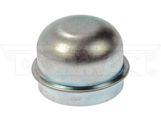 13996 Dust Cap 1-13/16 Dia. Application Summary: Chrysler 1995-73, Dodge 2000-72, Plymouth 1995-73