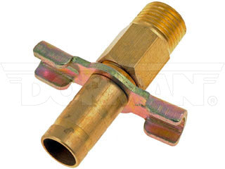 61105 Radiator coolant Drain Cock-Brass-1/8 In. NPT Application Summary: American Motors 1988-67, Jeep 1996-83