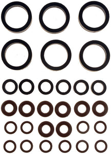90100 Fuel Injector O-Ring Assortment - Universal Tray