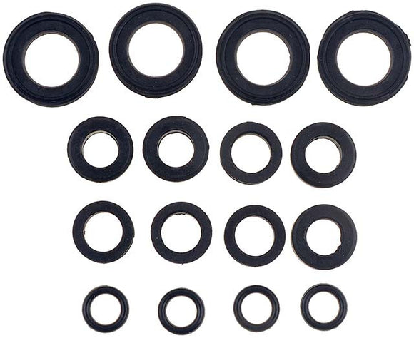 90121 Fuel Injector Seal Kit Toyota Assortment