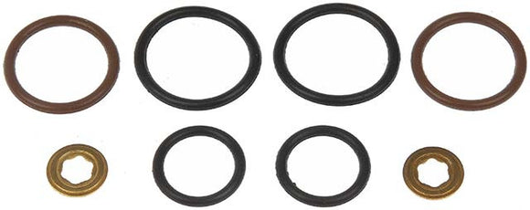 904-207 Diesel Fuel Injector O-ring assortment Kit  2007-03 Ford