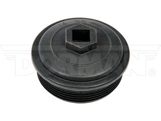 904-209 Fuel Filter Cap And Gasket  Ford 2010-03, International 2008-05