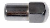 611-156 Wheel Nut 1/2-20 Duplex Mag , 1 In. Shank Length - 7/8 In. Hex, 1.808 In. Length