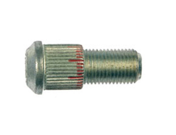 610-032 1/2-20 - .618 In. Knurl, 1-3/8 In. Length (JEEP)