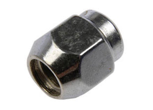611-096 Wheel Nut M10-1.25 Acorn - 17mm Hex, 21mm Length (CHEVROLET)