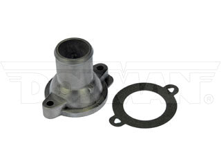 902-211 Engine Coolant Thermostat Housing Ford Freestar 2007-04, Ford Windstar 2003-98, Mercury Monterey 2007-04