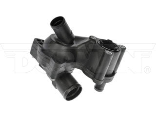 902-061 Engine Coolant Thermostat Housing Assembly  Ford Explorer 2001, Ford Explorer Sport Trac 2005-01, Ford Ranger 2011-04, Mazda B4000 2010-01