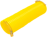 "M602P 25' x 1/4"" Recoil Air Hose"
