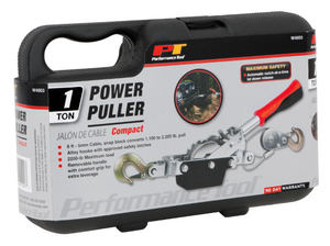 W4003 1-Ton Compact Power Puller