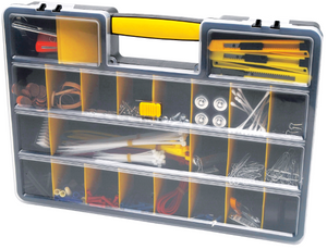 W54037  26 Compartment Organizer