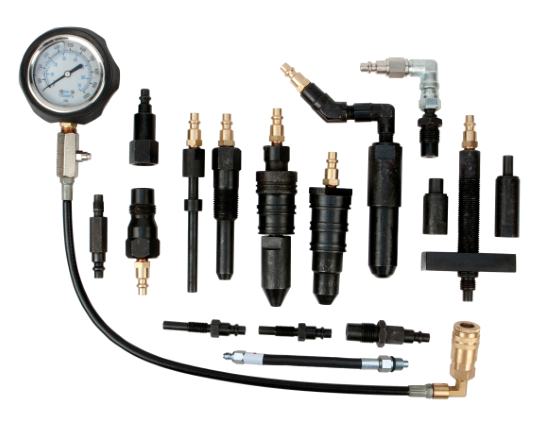 W89735 Diesel Compression Tester Kit