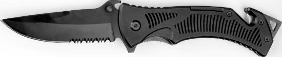 W9341  Rescue Knife