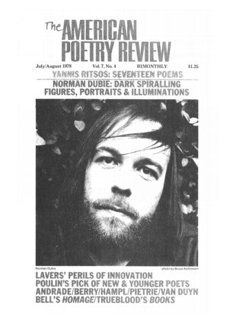 Vol. 07 No. 4 - Jul/Aug 1978