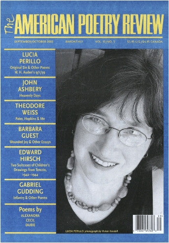 Vol. 31 No. 5 - Sept/Oct 2002