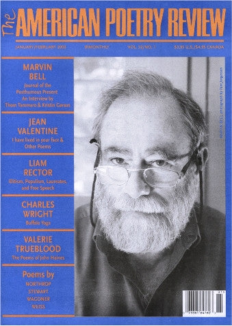 Vol. 32 No. 1 - Jan/Feb 2003