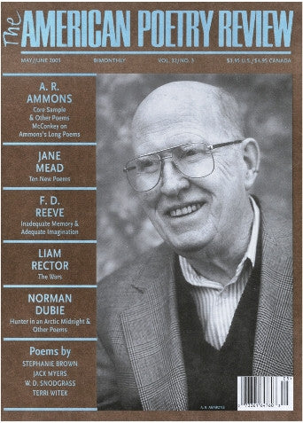 Vol. 32 No. 3 - May/June 2003